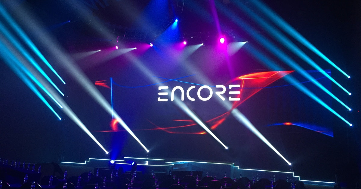 Encore | Global About